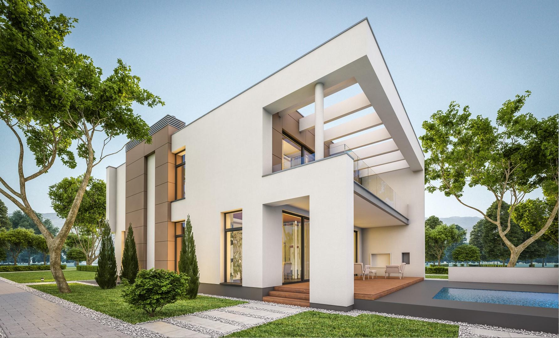 Les tops conseils pour réussir la construction d'une maison résidentielle