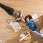 démarche de rénovation d'une maison