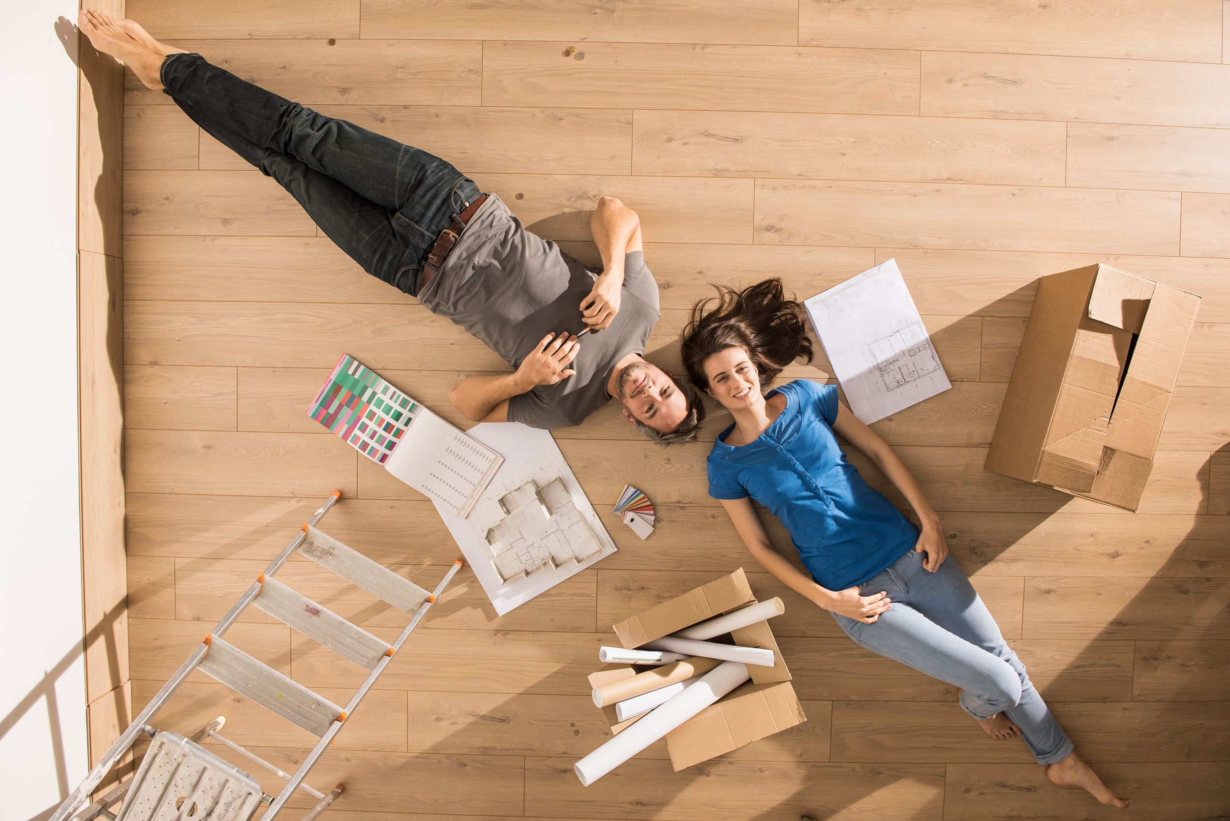 Les aides financières à mobiliser dans la démarche de rénovation d'une maison