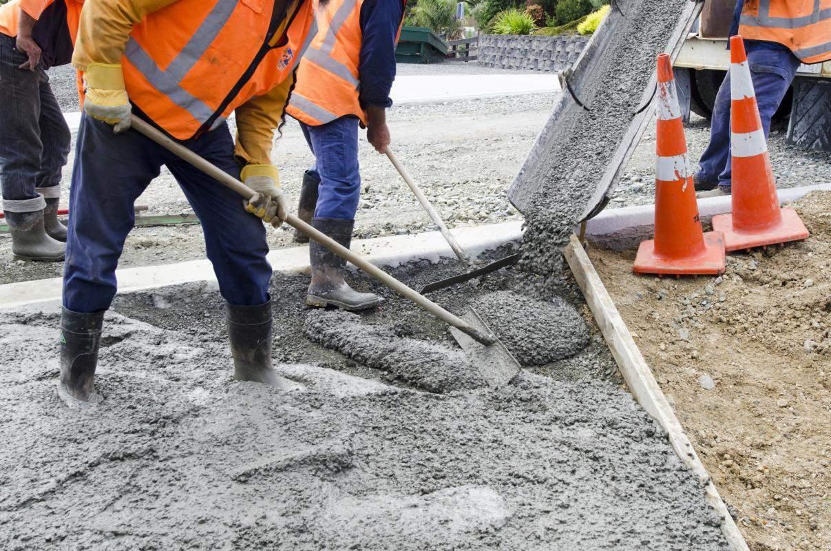 Ce qu'il faut savoir sur les types de travaux publics